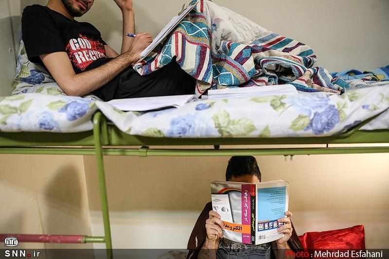دانشجویان خوابگاه های غیر دولتی دانشگاه سمنان باید تا سرانجام تیر اتاق خود را تخلیه نمایند