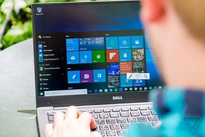 ابزار جدید مایکروسافت برای بازیابی فایل های پاک شده