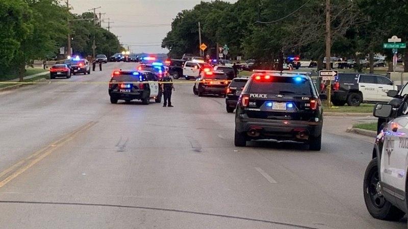 10 کشته و زخمی در تیراندازی در واشنگتن