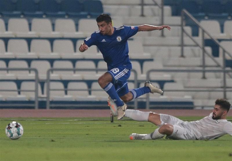 لیگ ستارگان قطر، صعود تیم امید ابراهیمی به صدر جدول