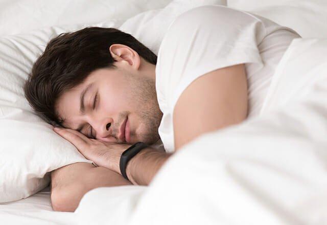 20 نکته مهم برای خواب راحت