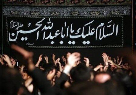 خبرنگاران آمادگی مجموعه های ورزشی شهرداری تهران برای برگزاری عزاداری محرم