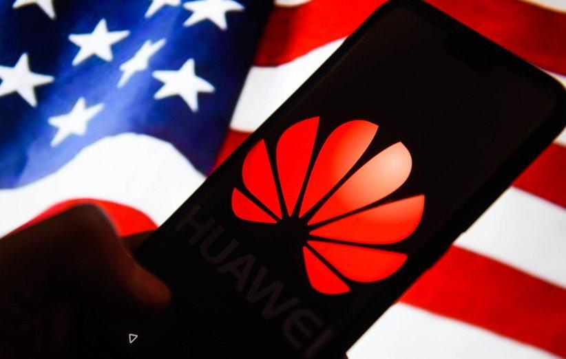 تحریم های جدید آمریکا و آینده گوشی های هواوی