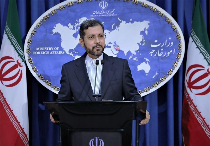 واکنش سخنگوی وزارت خارجه ایران به ادعای شورای حقوق بشر علیه ایران درباره یمن