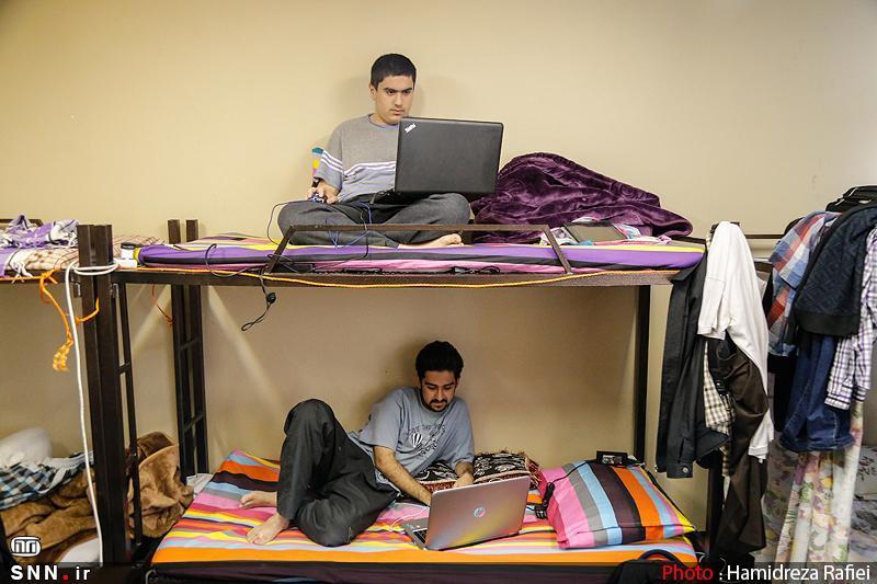 آخرین مهلت ثبت نام خوابگاه دانشجویان تحصیلات تکمیلی دانشگاه صنعتی شاهرود اعلام شد