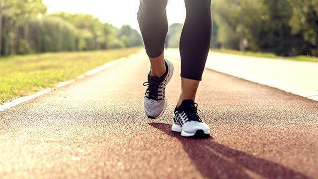 20 مورد از مهم ترین فواید پیاده روی کردن