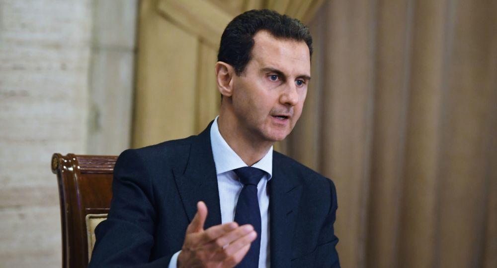 خبرنگاران اسد: پایگاههای نظامی روسیه برای تامین امنیت سوریه اهمیت دارد