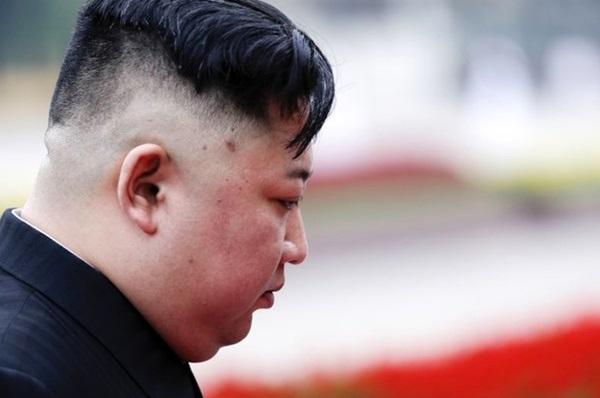 آرزوی سلامتی رهبر کره شمالی برای ترامپ