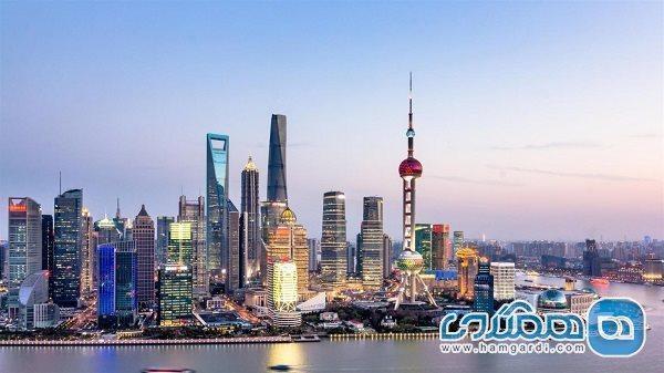 تلاش چین برای توسعه گردشگری در عصر کرونا