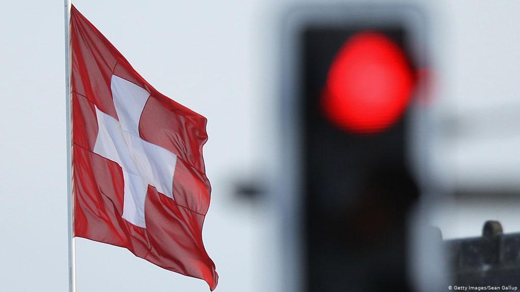8616 نفر دیگر در سوئیس به کرونا مبتلا شدند