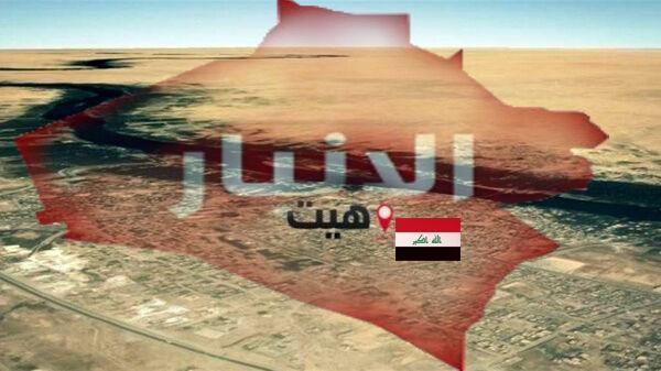 خبرنگاران یک نظامی عراقی با حمله افراد ناشناس در استان الانبار کشته شد