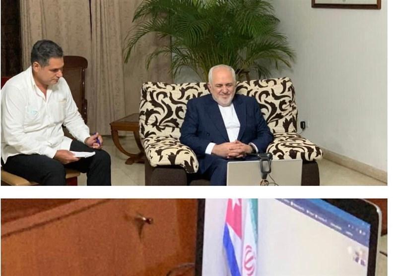 رئیس جمهوری کوبا بر حق ایران در استفاده از انرژی صلح آمیز هسته ای تأکید کرد