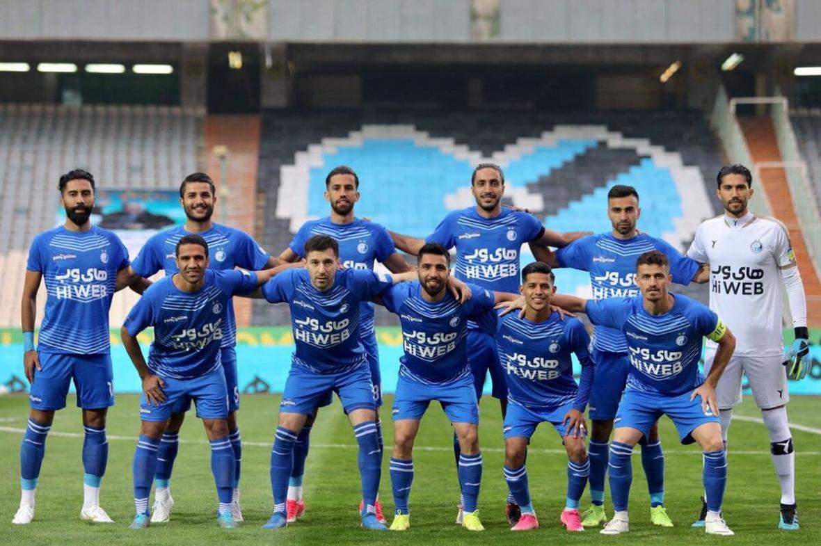 پیروزی شیرین استقلال در غیاب 15 بازیکن!