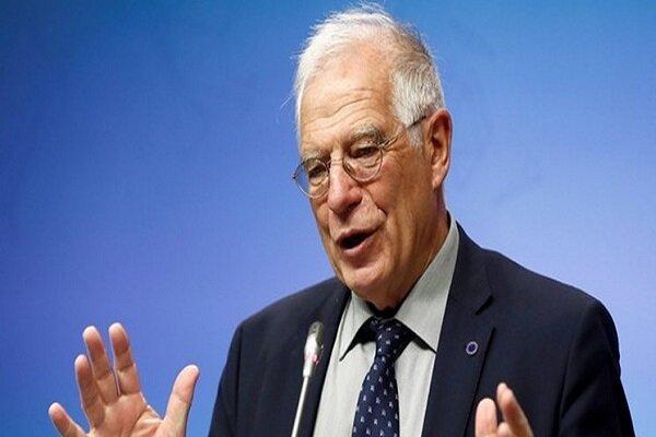 انتقاد بورل از شرایط دفاعی اروپا