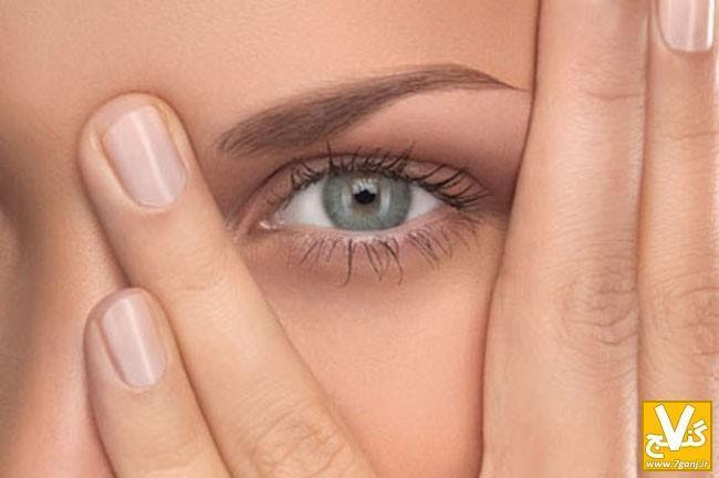 فواید استفاده از کرم دور چشم