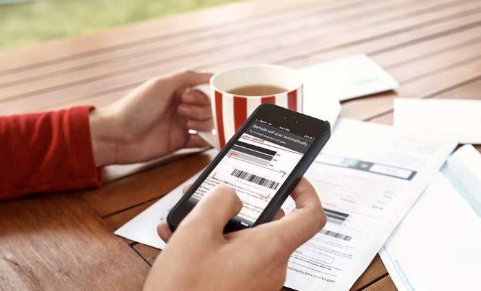 امکان پرداخت قبوض با رمز پویا در سامانه 2000 فراهم شد