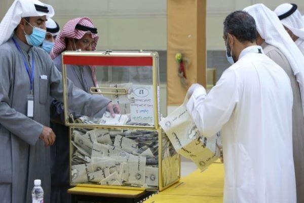 نتایج انتخابات مجلسی کویت؛ تغییر 62 درصدی ترکیب مجلس