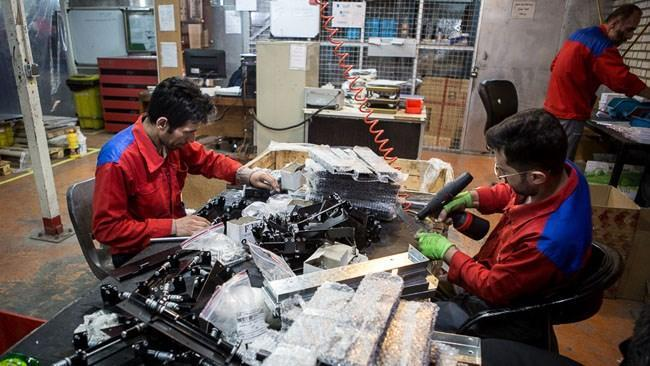 احیای 991 واحد صنعتی غیرفعال در شهرک های صنعتی