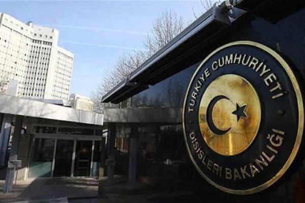 وزارت خارجه ترکیه از توافق دوحه و ریاض استقبال کرد