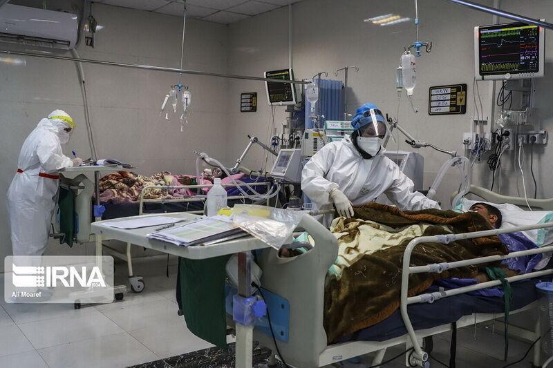 خبرنگاران 347 بیمار مبتلا به ویروس کرونا در اصفهان شناسایی شد
