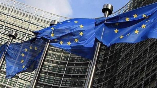 رکورد رشد مالی کشورهای عضو اتحادیه اروپا