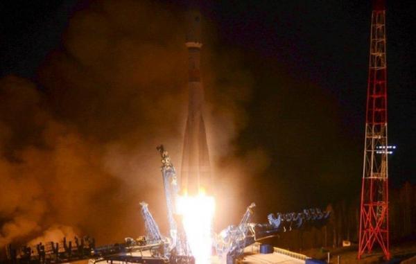 جدیدترین ماهواره های ارتباطی روسیه در مدار قرار گرفتند