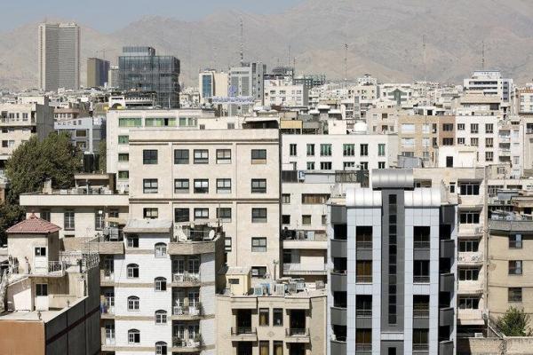بی میلی دولت به اخذ مالیات از خانه های خالی