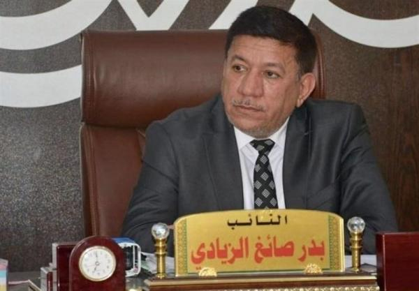 نماینده مجلس عراق : بغداد به دنبال تنوع بخشیدن به منابع تسلیحاتی است