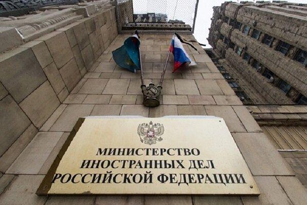 روسیه تعدادی از دیپلمات های اتحادیه اروپا را تحریم کرد