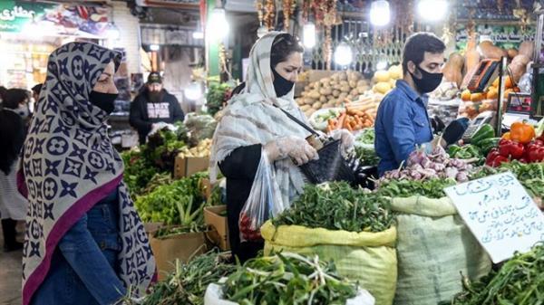 افزایش 8.4 درصدی نرخ تورم کالاهای صادراتی