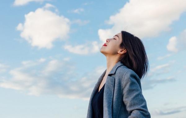 8 تمرین تنفسی مؤثر در کاهش اضطراب