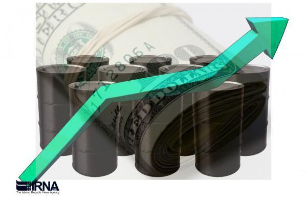 خبرنگاران رکوردشکنی دوباره قیمت نفت