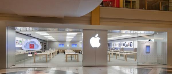 بازگشایی همه فروشگاه های اپل در ایالات متحده پس از 1 سال بازگشایی همه فروشگاه های اپل در ایالات متحده پس از 1 سال