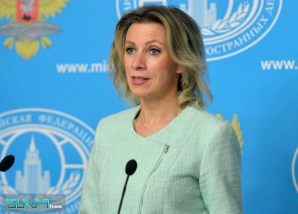 مسکو: به زودی با پاسخ متقابل واشنگتن را مسرور خواهیم کرد! خبرنگاران