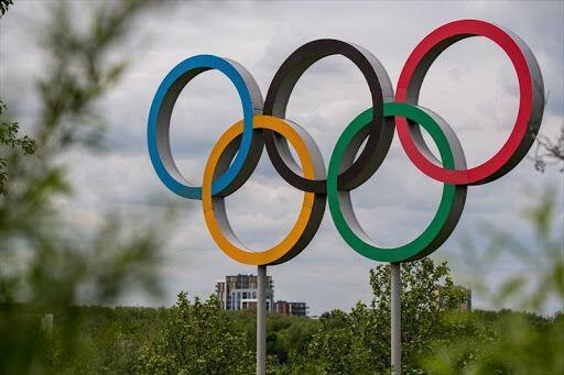 خبرنگاران وزیر المپیک ژاپن در آستانه ریاست کمیته برگزاری این بازی ها نهاده شد