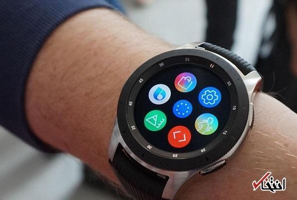 ساعت هوشمند جدید سامسونگ به اندروید ویر مجهز می شود ساعت هوشمند جدید سامسونگ به اندروید ویر مجهز می شود