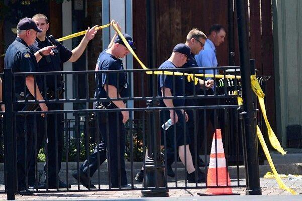 تیراندازی مرگبار در مریلند آمریکا 3 کشته در پی داشت