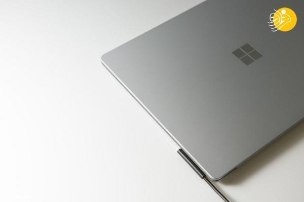 انتشار مشخصات مایکروسافت سرفیس لپ تاپ 4