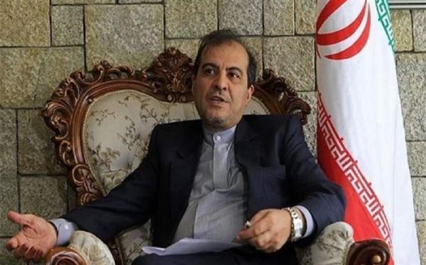رایزنی دیپلمات های ایران و روسیه درباره سوریه و یمن