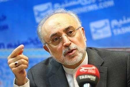 دستیابی ایران به غنی سازی 60 درصدی
