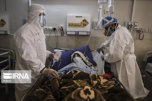 خبرنگاران روزانه 40 بیمار کرونایی در بیمارستان امیرالمومنین (ع) بستری می شوند