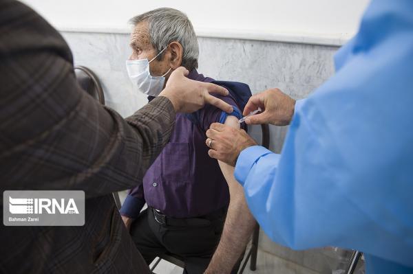 خبرنگاران واکسیناسیون کرونا در 9 مرکز روستایی و شهری سرپل ذهاب انجام می گردد