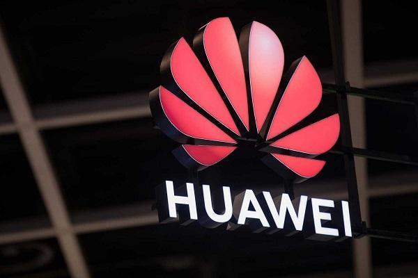 هواوی در بین سه برند برتر چین نهاده شد