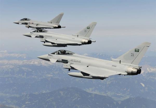 یمن، ادامه حملات هوایی عربستان به استان های مختلف