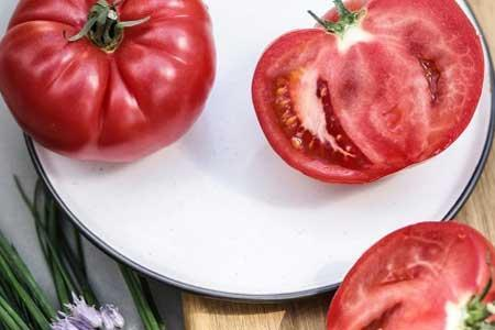 تأثیر شگفت انگیز گوجه فرنگی در پیشگیری از سکته مغزی