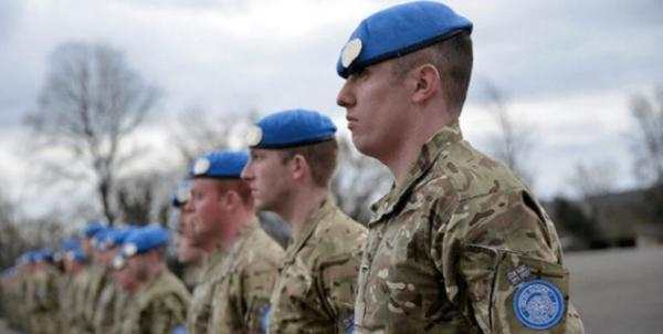 انگلیس 250 نیروی نظامی به سومالی اعزام می نماید
