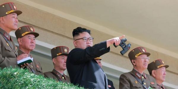 رهبر کره شمالی به ارتش دستور آماده باش کامل داد