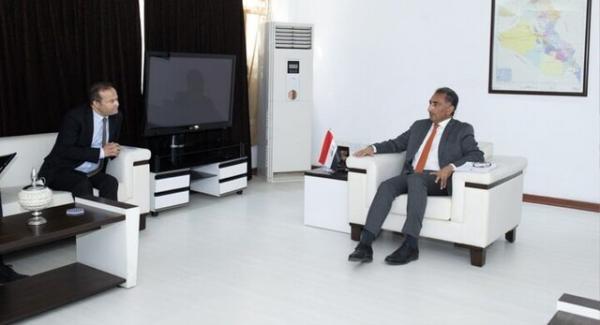عراق کاردار سفارت ترکیه در بغداد را احضار کرد