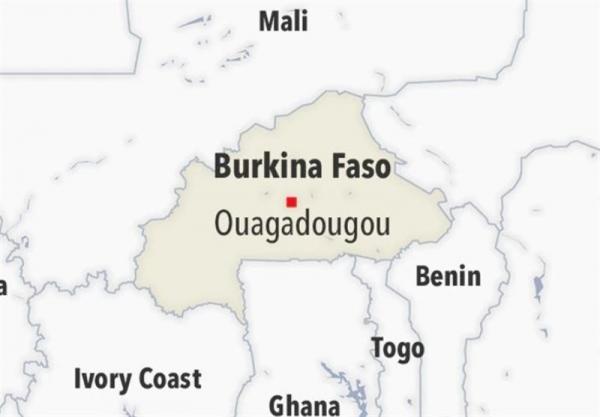 100 کشته در حمله افراد مسلح به روستایی در شمال بورکینافاسو