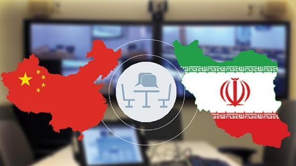 مجمع عمومی عادی به طور فوق العاده اتاق مشترک ایران و چین 15 تیر برگزار می گردد